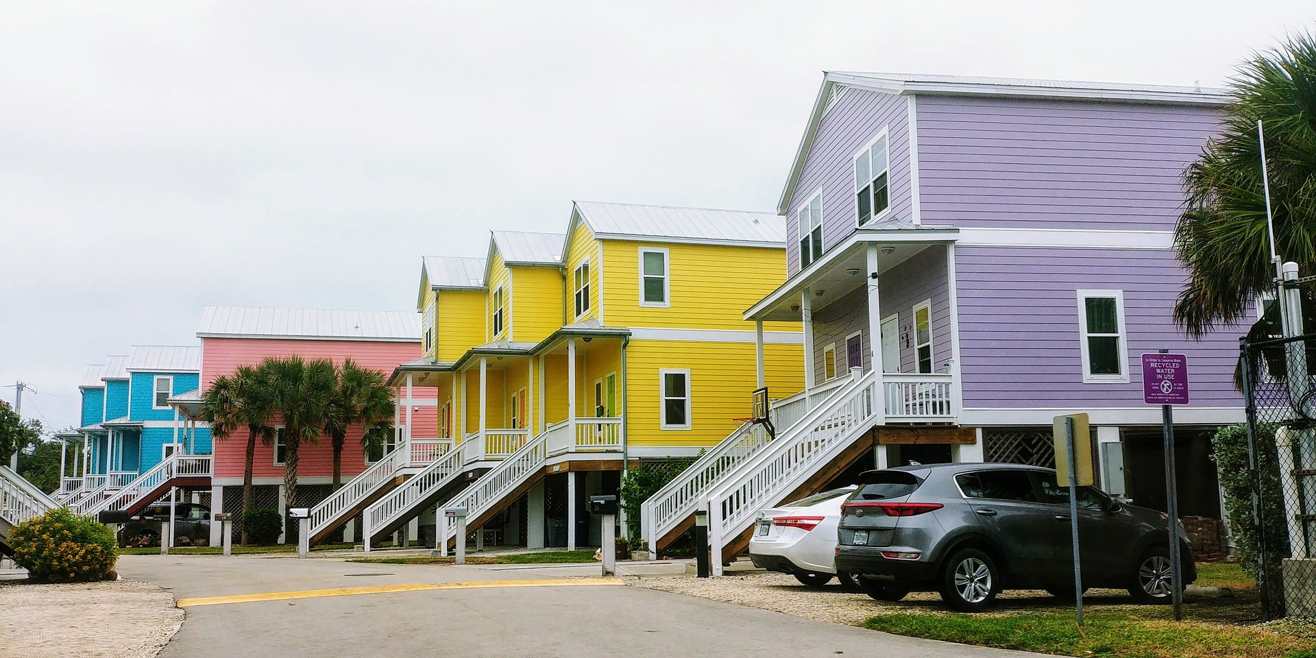 Florida Keys Reise Karibik Flair
