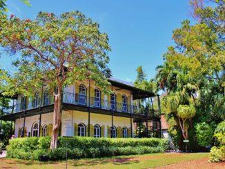 Hemingway Haus Key West Florida