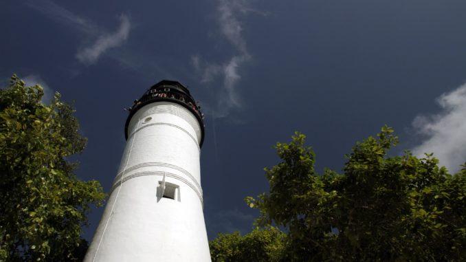 Key West Lighthouse Leuchtturm