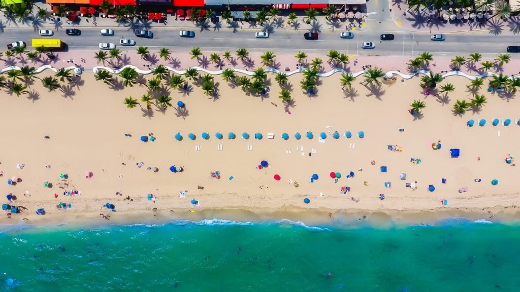 Florida Urlaub in Fort Lauderdale