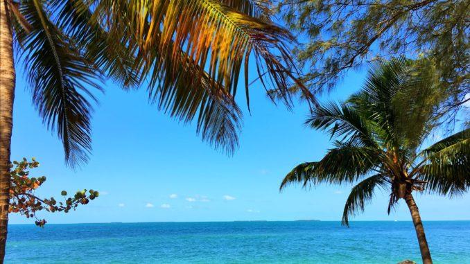 Fort Zachary Taylor Beach Key West
