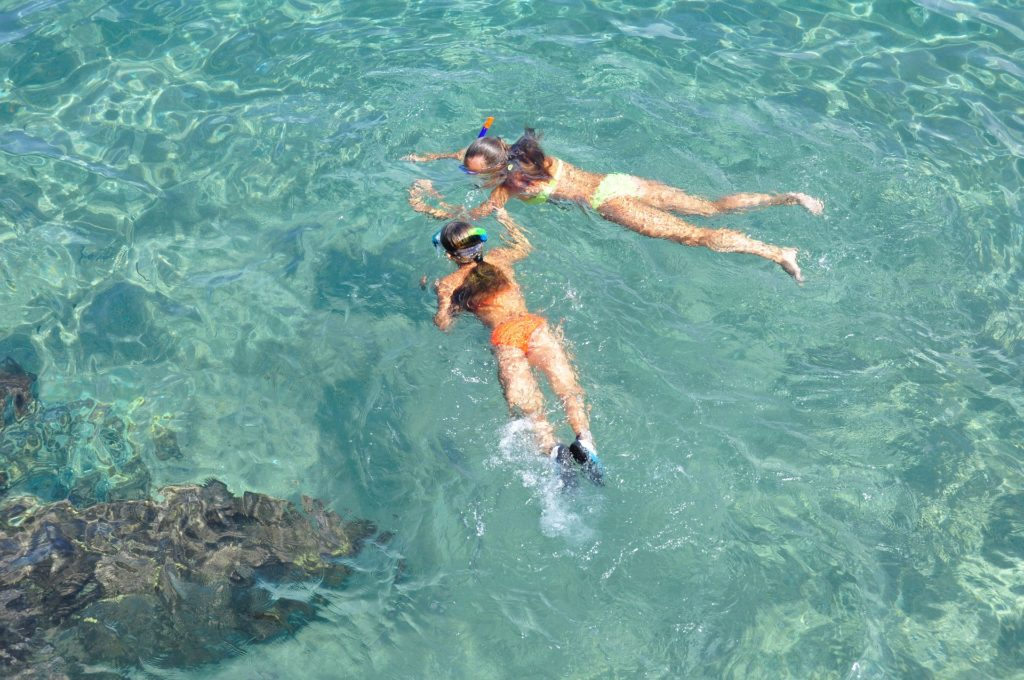 Schnorcheln Florida Keys