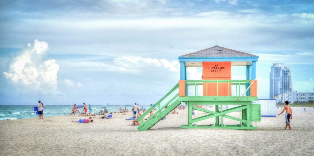 Suedflorida - South Beach